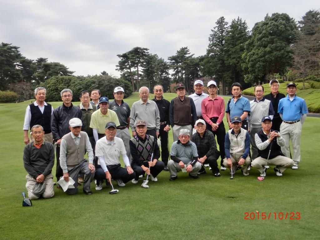 2015年 参加者